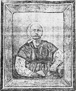 A photograph of Tabitha Pitts Edwards (mother of Martha Jane Edwards?).